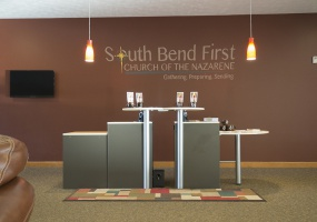 Welcome to South Bend First Church of the Nazarene
